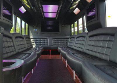 26 Passenger Party Bus #29