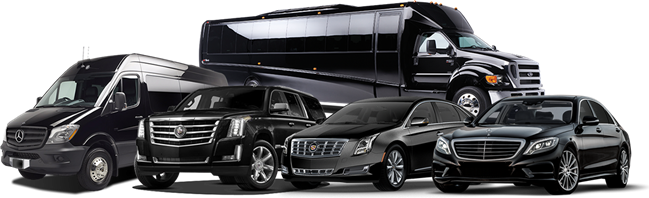 limos and sprinters